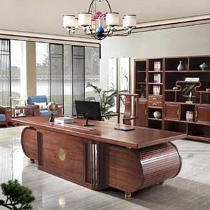 内蒙古办公家具厂家如何让定制简约却不简单的现代办公家具?