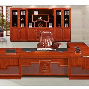 呼和浩特木皮办公桌