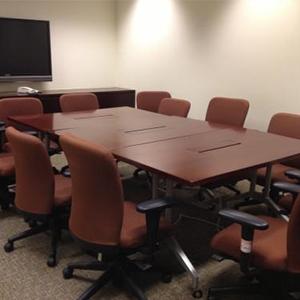 会议桌图片