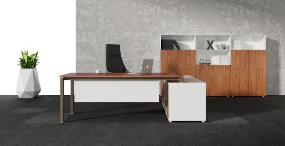 内蒙古办公家具厂家受哪些因素现代办公家具设计理念
